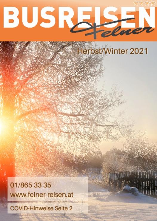 Katalog HerbstWinter 2021